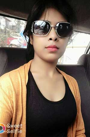 bangalore Call Girl